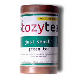 Just Sencha sencha, green tea, japan, japanese, just sencha