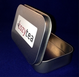 Tea Tin to Go (TM)